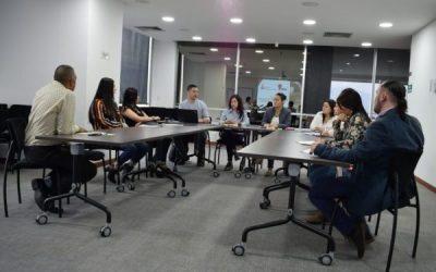 Fortalecimiento evaluación cierre 2019 y planeación operativa 2020